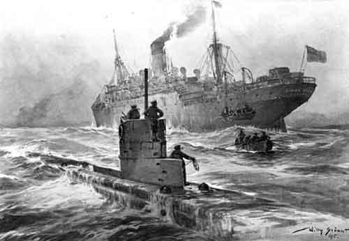 Jyllandsslaget 1916